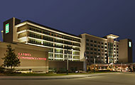 Embassy Suites Omaha - La Vista/Hotel & Conference Center
