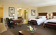 Hampton Inn and Suites Omaha SW/La Vista