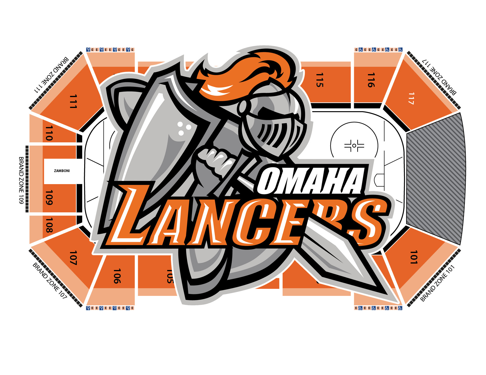Omaha lancers ticket coupons