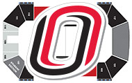 UNO Seating Chart